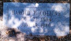Harold Eugene Collins