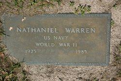 Nathaniel Warren