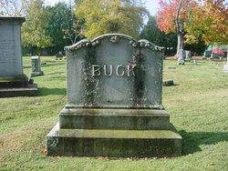 Harmon A. Buck