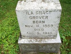 Ila Grace Grover