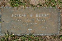 Joseph B Berry