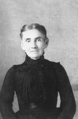 Margaret Ellen <i>Price</i> Garrison