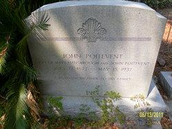 John Poitevent