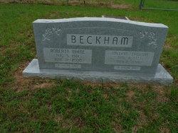 William Ferguson Beckham