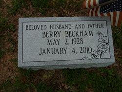 Berry Beckham