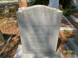 Mary Geneva <i>Poitevent</i> Orme