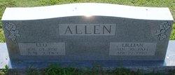 Leo C Allen