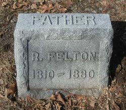 Robert Felton