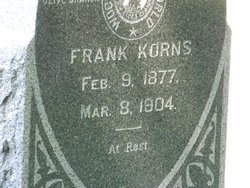 Frank Korns