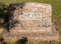 Oscar Owen