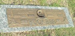 Lois E <i>Rusk</i> Buckbee