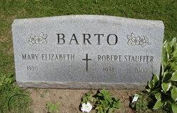 Robert Stauffer Barto, Jr