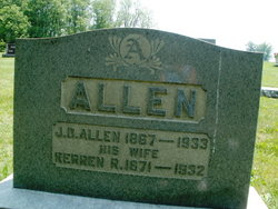 James Dillino Allen, Sr