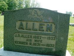 Kerren R. Narcissus <i>Carpenter</i> Allen