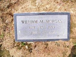 William M Morgan