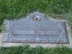 Matilda Tilley <i>Miller</i> Barton