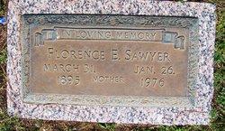 Florence E Sawyer
