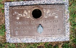 Donna Marie Sawyer