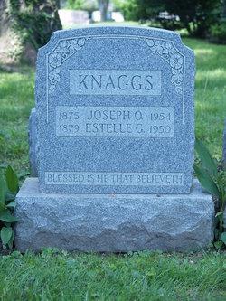 Joseph O. Knaggs