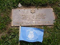 Daniel Peter Reigle