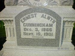Ernest Alwyn Cunningham