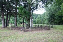 Burney Institute Cemetery