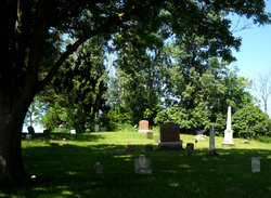 Old Fulton Cemetery