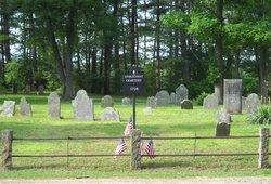 Sturtevant Cemetery