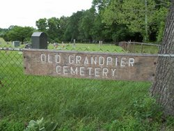 Old Grand Pier Cemetery