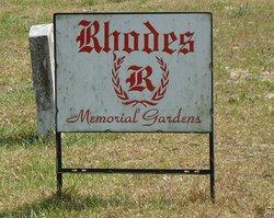 Rhodes Memorial Gardens