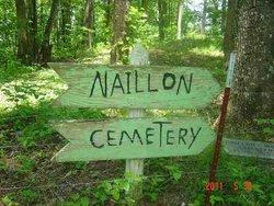 Naillon - Moore Cemetery