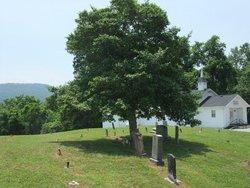Taylors Grove Baptist Church Cemetery