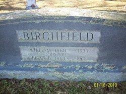 Eliza <i>Bowers</i> Birchfield