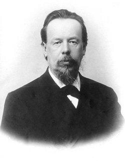 Alexander Stepanovich Popov