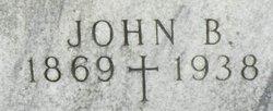 John Burwell Davis