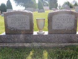 Emerson Puckett