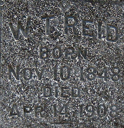 W. T. Reid