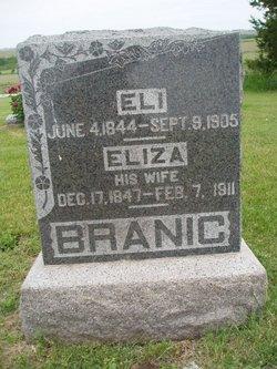 Eliza Branic