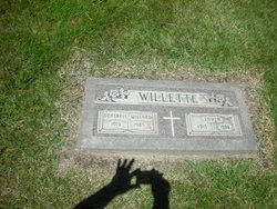 Lily Mae <i>Benderman</i> Willette