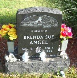 Brenda Sue <i>Day</i> Angel