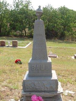 Florence A. Ball