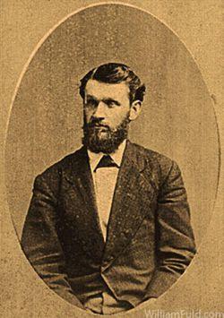 Elijah Jefferson Bond