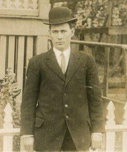 William Lindsey Johnson