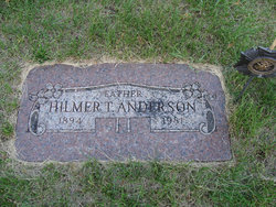 Hilmer T. Hil Anderson
