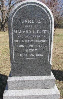 Jane Gazlay <i>Scidmore</i> Fleet