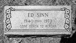 Ed Sinn