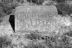 Lucy <i>Daugherty</i> Epler