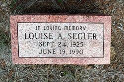 Louise Allyne Segler