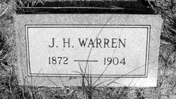 J. H. Warren