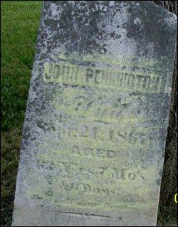 John Pennington